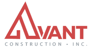 Avant Construction Logo